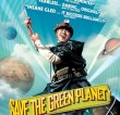 London Korean Film Night: Save the Green Planet (2003)