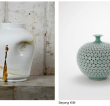'Between Serenity and Dynamism' an exhibition of Korean Ceramics
