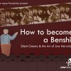 How to become a Benshi! Silent Cinema and the Art of Live Narration