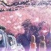 Films at the Embassy of Japan: 5 Centimeters Per Second (秒速5センチメートル)