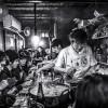 Tokyo 東京‐Ordinary people in Tokyo streets