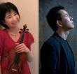 Kanon Miyashita – violin recital Hiroaki Takenouchi – piano