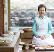'I hope food can boost inter-Korean relations'