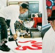 Artist talk -moment-  Noritake Kinashi in conversation