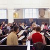 'Come and Sing' Japan Society Choral Workshop