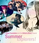 Summer Explorers 2019! Manga based film mini season