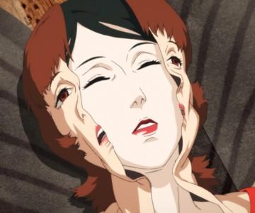 Anime's Human Machines