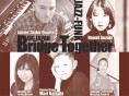 UK-JAPAN Bridge Together Concert  James Taylor Quartet + Naomi Suzuki with Mari Natsuki