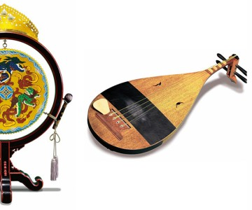 An Introduction to Gagaku: Workshop with Tenri University Gagaku Music Society