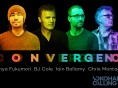 CONVERGENCE – Shinya Fukumori, BJ Cole, Iain Ballamy, Chris Montague – Concert presented by Yokohama Calling