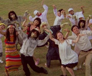 Japan Sings! – Japanese musicals at QUAD – Derby