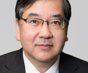 The University as a Platform for Social Change – Prof. Makoto Gonokami, President, University of Tokyo