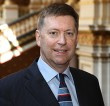 Lecture by Paul Madden CMG, British Ambassador to Japan