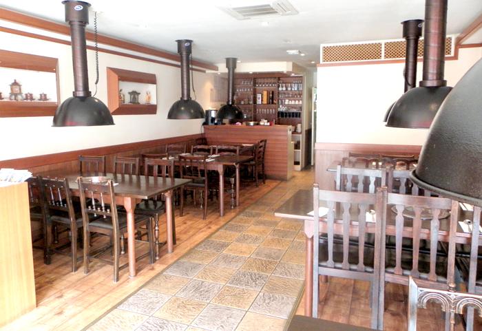 New Malden Restaurants