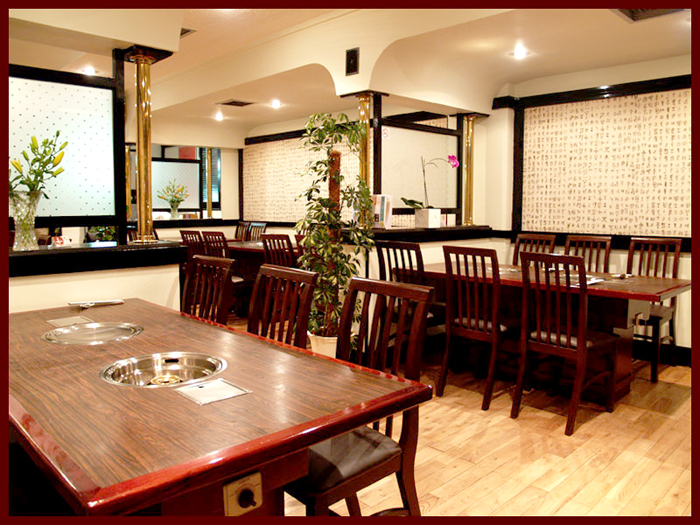 It Is Difficult To Find A Restaurant That Serves Traditional Korean Food Thousands Of Miles Away From Its Place Also
