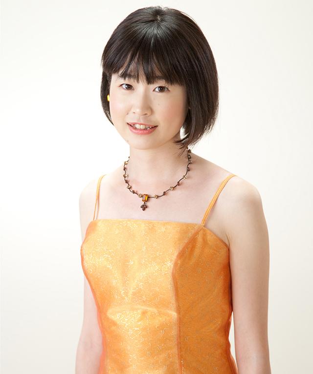 Ryoko Izutsu