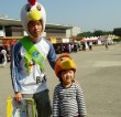 Visit Korea #2: 2008 International Migratory Bird Festival (THE EAST Campaign in Association with Korea Tourism Organization)