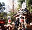 Visit Japan #3: Chichibu Yomatsuri (THE EAST Campaign in Association with Japan National Tourist Organization London Office)