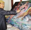 People #1: Kyung Noh-Hyun, Portrait of an Artist