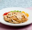 """Discover Korean Food #10: Dr. Sook-Ja Yoon's """"Chicken Salad"""" (THE EAST Campaign in Association with The Institute of Traditional Korean Food)"""