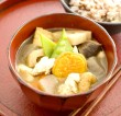 """Discover Japanese Food #7: Atsuko's """"Kenchin Jiru"""" (THE EAST Campaign in Association with Atsuko's Kitchen)"""