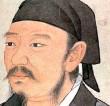 Xun Zi, a Chinese Confucian philosopher