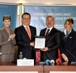 Asiana signs Strategic Partnership with Turkish Airlines