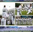 The 3rd World Youth Taekwondo Camp
