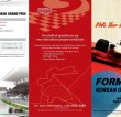 F1 Fan Forum with Mark Blundell at the Korean Cultural Centre