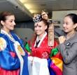 Asiana's Overseas Crew (OSC) Family Day
