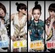 Artist Spotlight – 2NE1