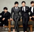 A Gentleman's Dignity Episode 5 Review