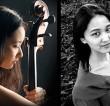 Aiki Mori (cello) with Asa Mori (piano)