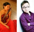Yuka Matsumoto (violin) with Kentaro Nagai (piano)