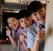 Films at the Embassy of Japan: Happy Flight