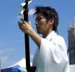 Japanese Folk: Song, Dance, Instruments (Summer School)