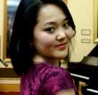 Mandakhtuya Dorj – piano recital