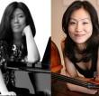 Shinko Hanaoka (cello) with Yuki Negishi (piano)