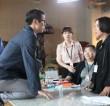 The London Korean Film Festival 2013: Three Shorts (with Dir Kim Dong-ho QnA)
