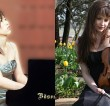 'Concert For Christmas': Margaret Dziekonski (violin) with An-Ting Chang (piano)