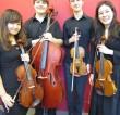 Mizuki String Quartet