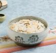 """Discover Korean Food 139: Dr. Sook-Ja Yoon's """"Juksoon-Pyogo Busut-Bab"""""""