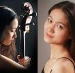 Aiki Mori – cello with Asa Mori – piano