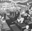 The UK-Japan Alliance during World War I