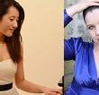 Sa Lang – Piano with Wiktoria Szyrocka – Soprano