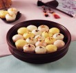 """Discover Korean Food 148: Dr. Sook-Ja Yoon's """"Jeungpyeon, Rice Wine Cake"""""""