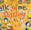 Jieun Kim: Talk to me, Darling