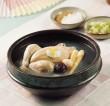 "Discover Korean Food 161: Dr. Sook-Ja Yoon's ""Samgyetang, Ginseng Chicken Soup """