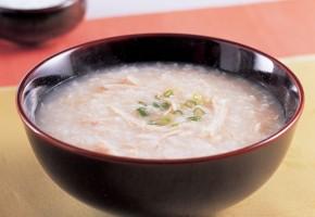 """Discover Korean Food 174: Dr. Sook-Ja Yoon's """"Dak-Juk"""""""