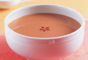 """Discover Korean Food 175: Dr. Sook-Ja Yoon's """"Daechoo-Juk"""""""